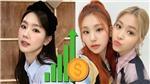 Top nhóm nhạc nữ K-pop bán chạy nhất 2021: Blackpink, ITZY gây bất ngờ