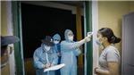 Việt Nam không ghi nhận ca mắc Covid-19 mới, có 942 người được chữa khỏi