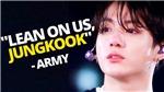 Jungkook BTS lọt top trending toàn cầu sau phát ngôn cảm động
