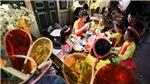 Giới thiệu Tết Trung thu truyền thống tại Hoàng thành Thăng Long