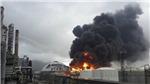 2 kẻ đốt nhà máy làm hơn 260 công nhân Pakistan chết lĩnh án tử hình