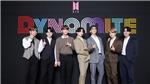 'Dynamite' của BTS đạt kỷ lục mới với 400 triệu view