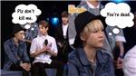 Minh chứng cả nhóm BTS phải 'khiếp sợ' Suga