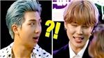 Anh cả và trưởng nhóm BTS bị 'chê' dữ dội cực hài hước