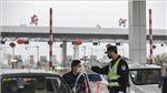 Dịch bệnh viêm phổi do virus corona: Trung Quốc tiếp tục phong tỏa nhiều thành phố