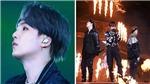 Suga tiết lộ bài hát BTS viết về tranh cãi với ý định tan rã