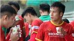 Bóng đá Việt Nam hôm nay: U23 Việt Nam có cách đặc biệt đối phó thời tiết tại Kyrgyzstan