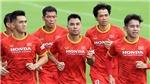 Bóng đá Việt Nam hôm nay: Trọng tài UAE bắt chính trậnViệt Nam gặp Trung Quốc