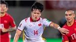 Bóng đá Việt Nam hôm nay: Đội tuyển Việt Nam thi đấu với tinh thần mạnh mẽ