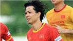 Bóng đá Việt Nam hôm nay: Công Phượng nguy hiểm với đội tuyển Trung Quốc