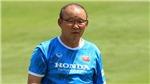 Bóng đá Việt Nam hôm nay: Thành Chung trở lại tập cùng tuyển Việt Nam