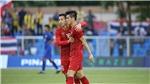 Đội hình xuất phát của U22 Việt Nam đấu với Indonesia: Văn Toản bắt chính, Tiến Linh ra sân từ đầu