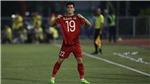 Bóng đá Việt Nam hôm nay: U22 Việt Nam đấu với Indonesia, HLV Park tìm ra người thay Quang Hải