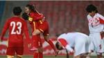 Bóng đá Việt Nam hôm nay: Bốc thăm VCK ASIAN Cup nữ. Văn Hậu sang Hàn Quốc phẫu thuật