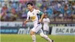 Trực tiếp bóng đá Việt Nam: Sài Gòn vs HAGL. VTV6, BĐTV trực tiếp V-League 2021