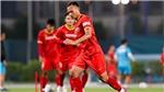 Bóng đá Việt Nam hôm nay: Trọng Hoàng lỡ trận đấu với đội tuyển Trung Quốc. Minh Vương về HAGL