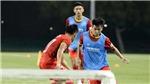 Bóng đá Việt Nam hôm nay: U23 Việt Nam đặt mục tiêu toàn thắng tại vòng loại U23 châu Á