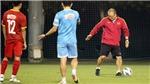 Bóng đá Việt Nam hôm nay: VTV trực tiếp U23 Việt Nam thi đấu vòng loại U23 châu Á