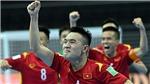 KẾT QUẢ futsal Việt Nam 2-3 Nga. KẾT QUẢ Futsal World Cup 2021 hôm nay