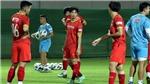 Bóng đá Việt Nam hôm nay: Đội tuyển Việt Nam hội quân, Minh Vương trở lại