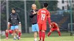 Bóng đá Việt Nam hôm nay: 3 tuyển thủ Việt Nam phải tập riêng