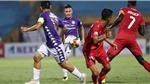 Bóng đá Việt Nam hôm nay: Bình Định vs Viettel (17h00). Hà Nội vs Quảng Ninh (19h15)