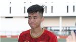 Bóng đá Việt Nam hôm nay:Tiền vệ HAGL gặp áp lực lớn vì được kỳ vọng