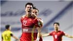 Xem trực tiếp Việt Nam vs UAE. VTV6 trực tiếp VN vs UAE. VTV6 VTV5 trực tiếp bóng đá hôm nay