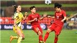 Bóng đá Việt Nam hôm nay: Đội tuyển nữ Việt Nam đấu Maldives (20h00, 23/9)