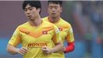 Bóng đá Việt Nam hôm nay: Tuyển thủ Indonesia được tiêm vaccine phòng COVID-19