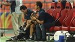 Bóng đá Việt Nam hôm nay 18/1: Báo Thái cảnh báo thầy Park, U23 Thái Lan đấu với Saudi Arabia