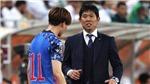 Bóng đá Việt Nam hôm nay: Nhật Bản không sa thải HLV trước trận đấu tuyển Việt Nam