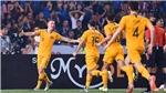 VTV6 trực tiếp bóng đá hôm nay: U23 Australia đấu với U23 Syria, U23 châu Á 2020 tứ kết