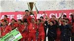Bóng đá Việt Nam hôm nay: Bốc thăm chia bảng AFF Suzuki Cup 2020 (14h00, 21/9)