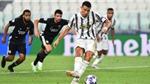 Kết quả bóng đá Juventus 2-1 Lyon (chung cuộc 2-2): Ronaldo lập cú đúp, Juve vẫn bị loại