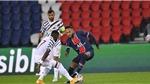 Video clip bàn thắng trận PSG vs MU