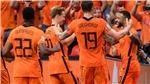 Hà Lan 2-0 Áo: Depay vàDumfries tỏa sáng, Hà Lan đoạt vé đi tiếp