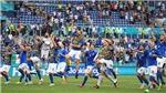 Ý 1-0 Wales: Dùng đội hình B, Ý vẫn giành thắng lợi thứ 3 liên tiếp ở EURO 2021