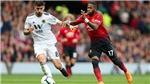 TIN HOT M.U 24/9: Pogba bảo vệ Alexis Sanchez. Martial sẽ bị đẩy khỏi Old Trafford