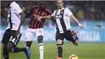 Juventus chiến thắng, Ronaldo ghi bàn: Sự quen thuộc hoàn hảo