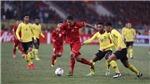 ĐIỂM NHẤN Việt Nam 1-0 Malaysia: Quang Hải quá hay. Trọng tài quá tệ. Ông Park thật cao tay