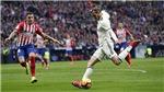 Real Madrid: Gareth Bale đối mặt án phạt 12 trận treo giò vì ăn mừng bàn thắng ở derby Madrid