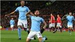 Guardiola: 'Ở Old Trafford, MU không còn đáng sợ. De Bruyne vắng mặt'