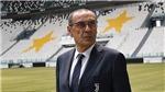 Juventus: Maurizio Sarri tiết lộ kế hoạch biến Ronaldo thành 'sát thủ hàng loạt'