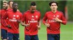 TRỰC TIẾP Watford 0-1 Arsenal: Aubameyang giải tỏa áp lực (Hiệp 1)