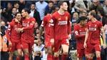 TRỰC TIẾP BÓNG ĐÁ: Chelsea vs Liverpool, Arsenal vs Aston Villa. Trực tiếp K+, K+PM