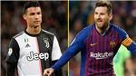 Messi: 'Tôi biết mình là siêu sao hàng đầu nên không cần khoe khoang như ai đó'