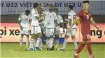 ĐIỂM NHẤN U22 Việt Nam 1-1 U22 UAE: Phòng ngự bất ổn, ông Park phải 'ra tay'. Điểm sáng Hoàng Đức