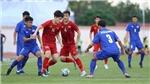ĐIỂM NHẤN trận U22 Việt Nam 2-2 U22 Thái Lan: Người hùng Tiến Linh. Ông Park sai lầm thế nào?