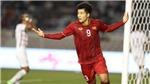 ĐIỂM NHẤN trận U22 Việt Nam 4-0 U22 Campuchia: Ông Park quá biến ảo. Tuyệt vời 'song sát' Chinh - Linh